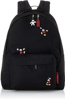 [マンハッタンポーテージ] 正規品【公式】リュック Big Apple Backpack JR Mickey Mouse 2020 ブラック