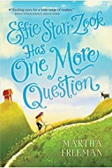 Effie Starr Zook Has One More Question (Paula Wiseman) Kindle Edition
