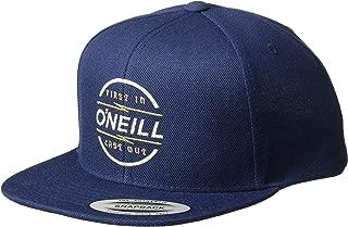 Big Shocker Boys Hat, Navy, ONE