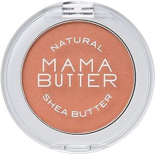 ママバター チーク カラー オレンジ 5g