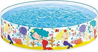 Intex Mermaids by The Sea Kids 6' x 15