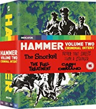 Hammer Volume Two: Criminal in