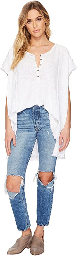 Free People - Aster Henley
