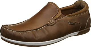 Hush Puppies Men's Zeal Slip On Loafers
