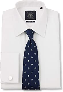 savile row shirts london