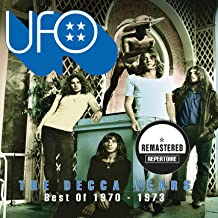 The Decca Years - Best Of 1970 - 1973 (Remastered)