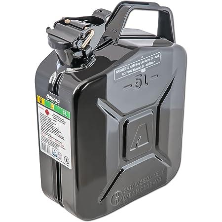 Arnold 6011 X1 2000 Metall Kraftstoffkanister 5l Baumarkt