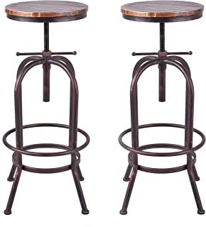 Best 33-36 inch bar stools Reviews
