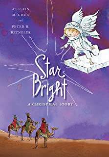 star bright angels for christmas