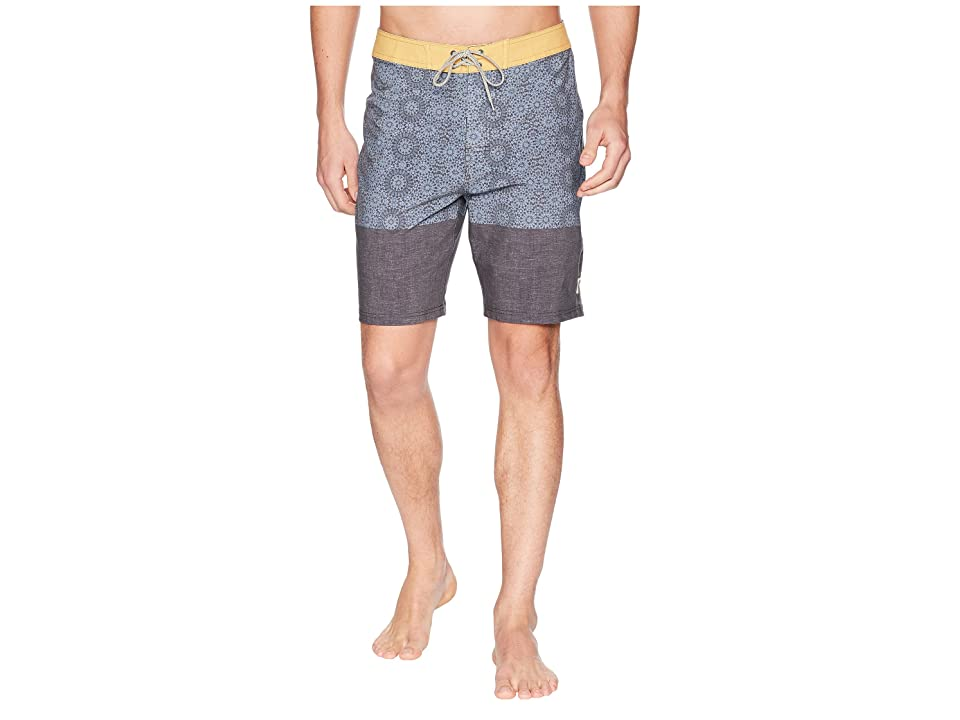 Rip Curl Scopic Boardshorts (Navy) Men