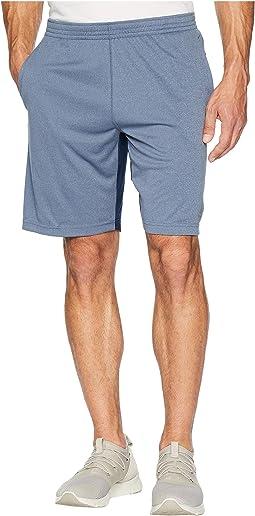 Poly Blend Shorts