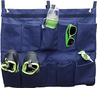 Gilbin End of Bed Shoe Bag (Navy)