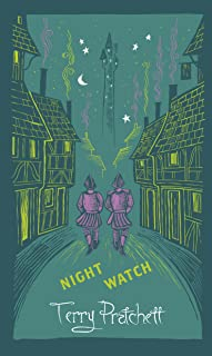 Night Watch: (Discworld Novel 29): from the bestselling series that inspired BBC's The Watch