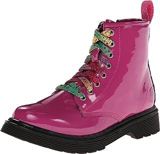 Skechers Kids 89403L Lil Scouts Hiking Boot