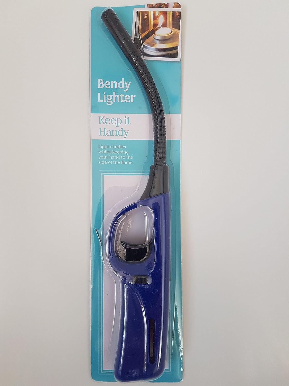 BENDY LIGHTER