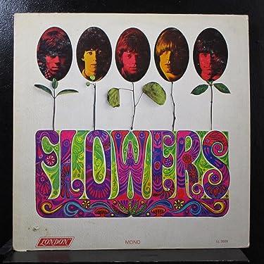 The Rolling Stones - Flowers - Lp Vinyl Record