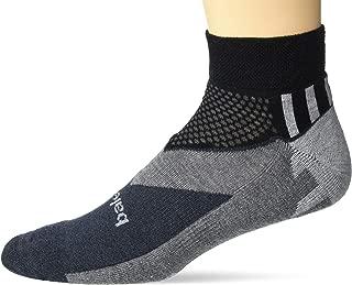 Balega Enduro V-Tech Low Cut Socks For Men and Women (1 Pair), womens unisex-adult, Socks, 8540-3363