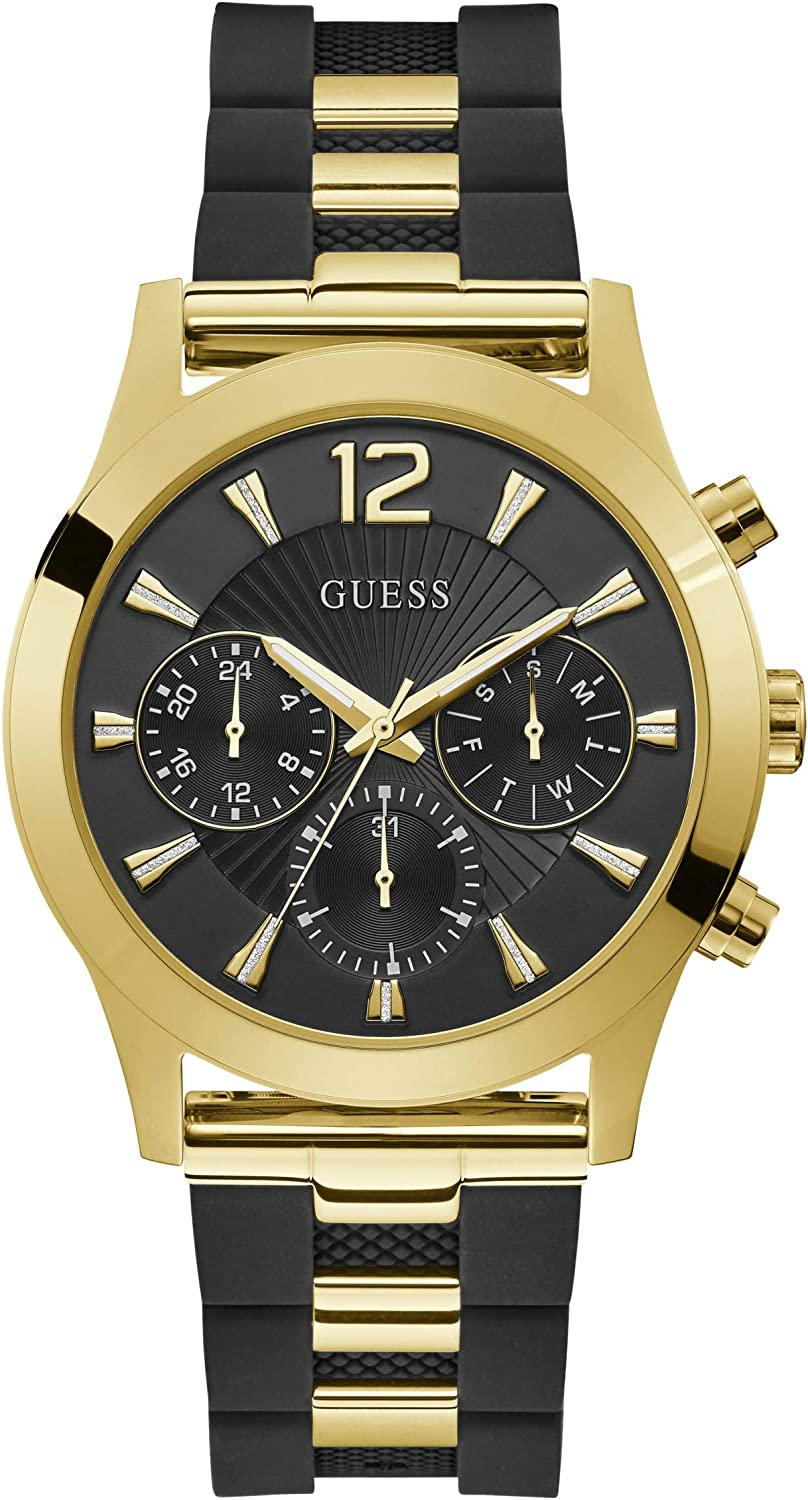 GUESS Analogical Model: Sale special price Limited Special Price W1294L1