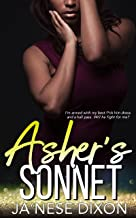 Asher's Sonnet (Smith Pact Duo Book 2)