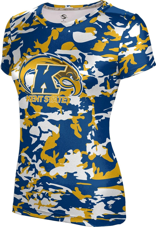 ProSphere Kent State University Girls' Performance T-Shirt (Camo)