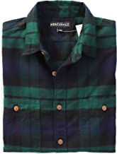 Best mens flannel shirts black friday Reviews