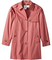 Burberry Kids - Danica EBSFW Outerwear (Little Kids/Big Kids)