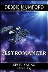 Astromancer Kindle Edition