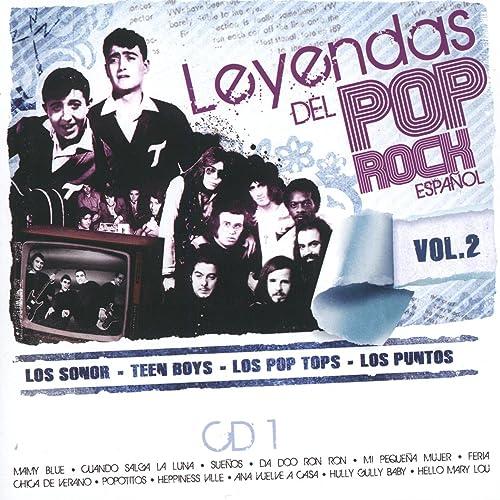 Llorando por granada de Los Puntos en Amazon Music - Amazon.es