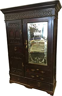 Best antique rosewood armoire Reviews