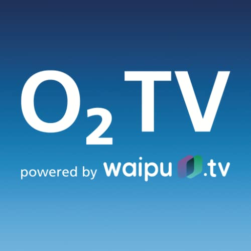 o2 TV – Live TV Streaming