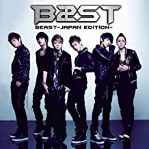Beast - Japan Edition (Special Edition) (2CDS) [Japan LTD SHM-CD] UMCF-9002