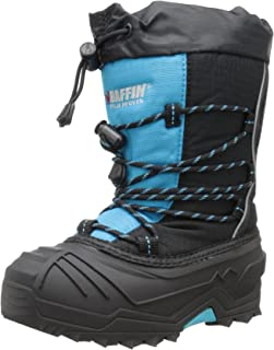 Baffin Snogoose Snow Boot (Little Kid)