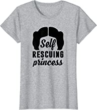 self rescuing princess