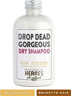 Best organic shampoo for blonde hair Reviews