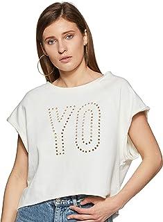 Reebok Women's Cotton Sweatshirt