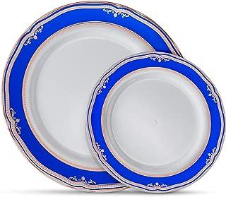 Best cobalt blue and rose gold wedding Reviews