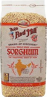 Bob's Red Mill 2531C244 Whole Grain Sorghum 24 Ounce
