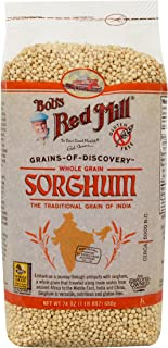 Bob's Red Mill Gluten Free Sweet White Sorghum Grain, 24-ounce