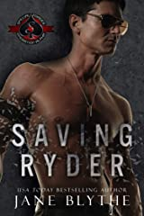 Saving Ryder (Special Forces: Operation Alpha) (Saving SEALs Book 1) Kindle Edition