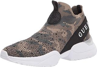 GUESS BELLINI womens Sneaker