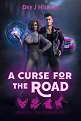A Curse For The Road: The Four Houses 2.1 Kindle Edition