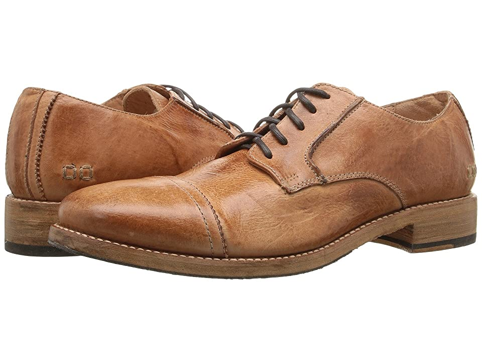 Bed Stu Diorite (Cognac Dip Dye Leather) Men
