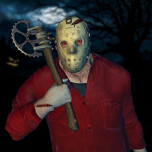 Killer Jason Story: Friday Night Escape