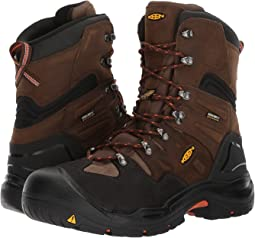 11637e82c17 Keen stockholm boot seal brown | Shipped Free at Zappos