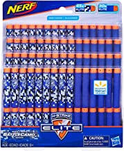 Nerf N-Strike Elite 75 Darts Refill Pack - With Exclusive BattleCamo Darts