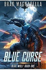 Blue Curse (Blue Wolf Book 1) Kindle Edition