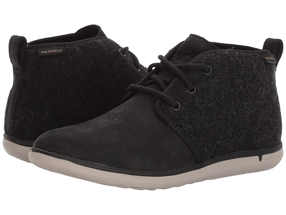 Merrell Duskair Maui Chukka (Black) Women