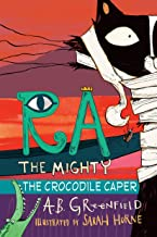 Ra the Mighty: The Crocodile Caper