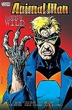 Animal Man (1988-1995) Vol. 4: Born to be Wild (English Edition)