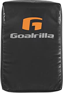 Goalrilla Football Blocking Dummy with Heavy-Duty Handles, Durable for Football, Basketball, MMA & Sports Training
